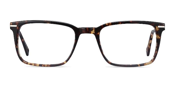Nox Écailles Acetate-metal Montures de lunettes de vue d'EyeBuyDirect