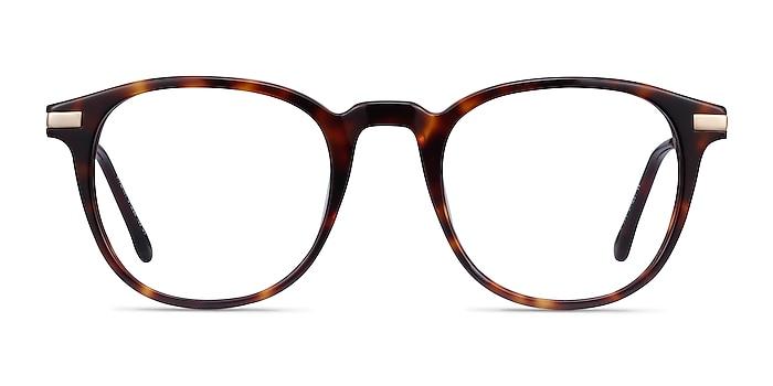 Giverny Tortoise Acetate-metal Eyeglass Frames from EyeBuyDirect