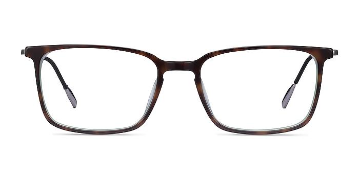 Cameron Tortoise Acetate-metal Eyeglass Frames from EyeBuyDirect