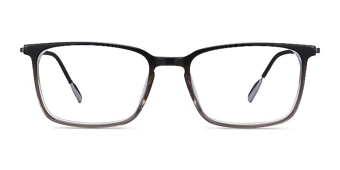 Cameron Brown Acetate-metal Eyeglass Frames from EyeBuyDirect