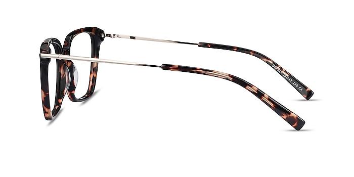 Dearly Tortoise Acetate-metal Eyeglass Frames from EyeBuyDirect