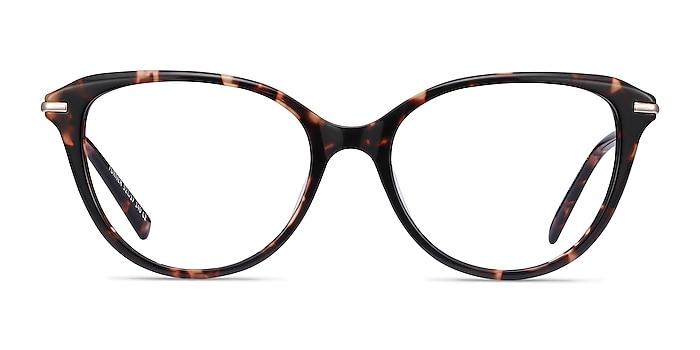 Turner Tortoise Acetate-metal Eyeglass Frames from EyeBuyDirect
