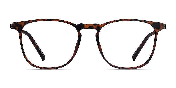 Avery Tortoise Plastic-metal Eyeglass Frames from EyeBuyDirect