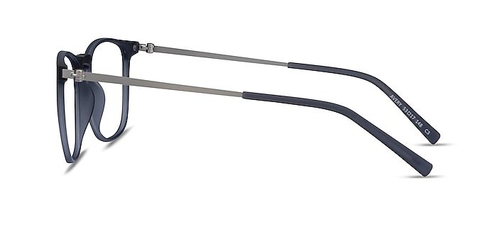 Avery Gray Plastic-metal Eyeglass Frames from EyeBuyDirect