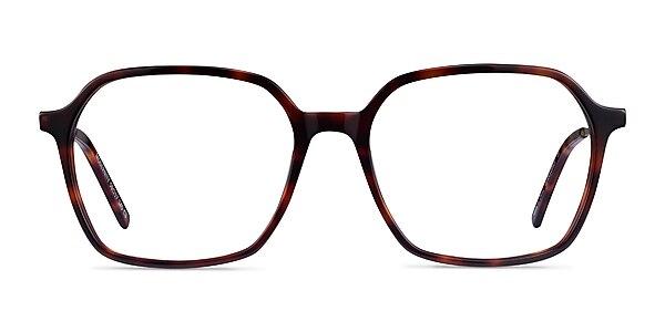 Modernity Tortoise Gold Acetate Eyeglass Frames