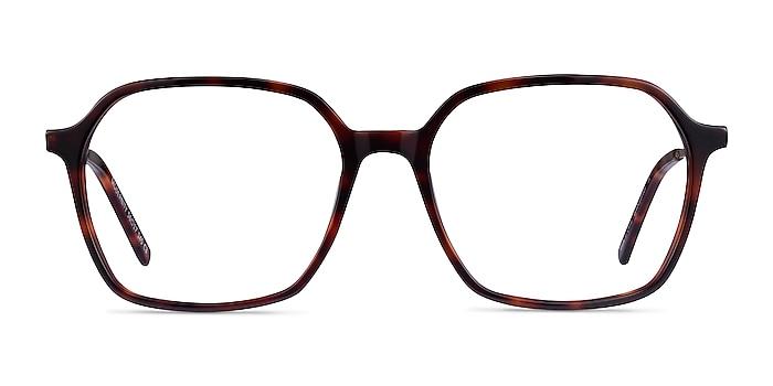Modernity Tortoise Gold Acétate Montures de lunettes de vue d'EyeBuyDirect