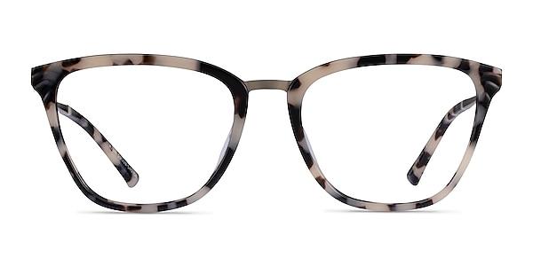 Azur Ivory Tortoise Acetate Eyeglass Frames