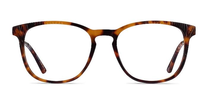Astute Écailles Acétate Montures de lunettes de vue d'EyeBuyDirect