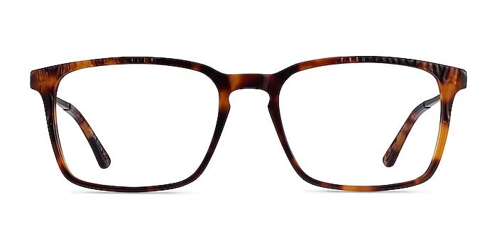 Similar Tortoise Acetate Eyeglass Frames from EyeBuyDirect