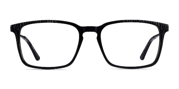 Similar Black Acetate Eyeglass Frames from EyeBuyDirect