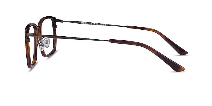 Shibui Tortoise Acetate Eyeglass Frames from EyeBuyDirect