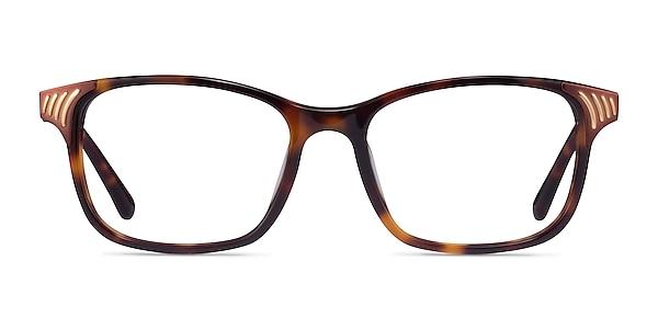 Visio Tortoise Acetate Eyeglass Frames