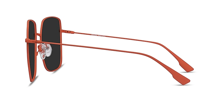 Bora Bora Melon Metal Sunglass Frames from EyeBuyDirect