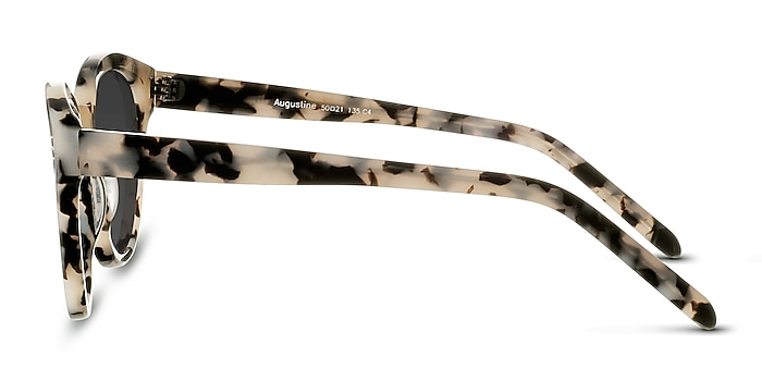 Augustine  Ivory Tortoise  Acetate Sunglass Frames from EyeBuyDirect