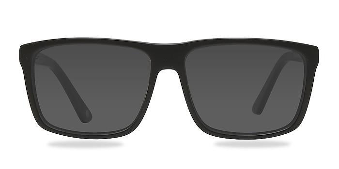 Perth Matte Green Acetate Sunglass Frames from EyeBuyDirect