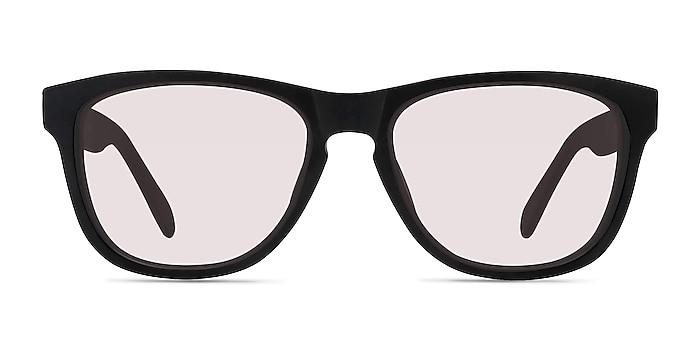 Malibu Matte Black Acetate Sunglass Frames from EyeBuyDirect