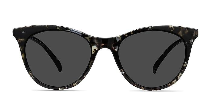 Cartel Tortoise Plastic Sunglass Frames from EyeBuyDirect