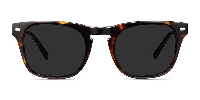 Daikon Tortoise Acetate Sunglass Frames from EyeBuyDirect