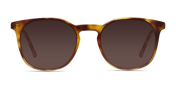 Safari Tortoise Acetate Sunglass Frames