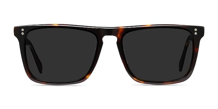 Cantina Tortoise Acetate Sunglass Frames from EyeBuyDirect