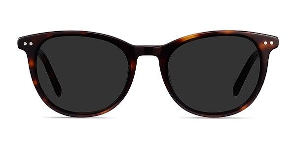 Rhythm Tortoise Acetate Sunglass Frames