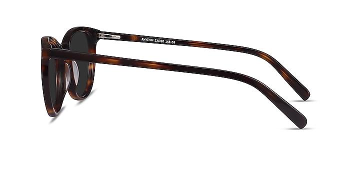 Rhythm Tortoise Acetate Sunglass Frames from EyeBuyDirect