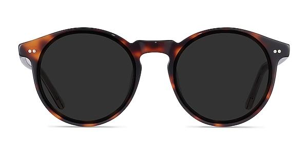 Luminance Tortoise Acetate Sunglass Frames