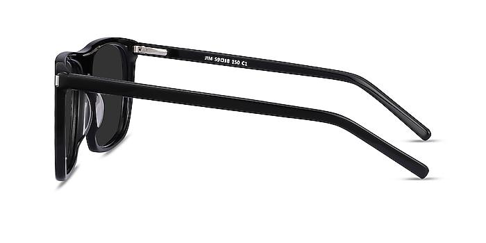 Jim Black Acetate Sunglass Frames from EyeBuyDirect