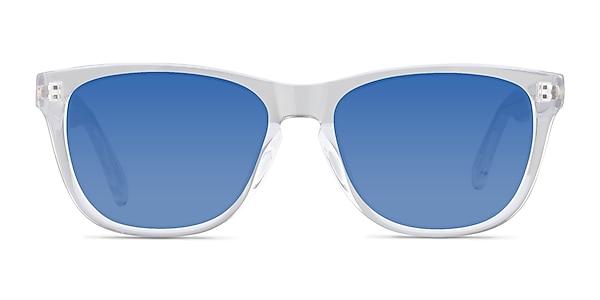 Malibu Clear Acetate Sunglass Frames
