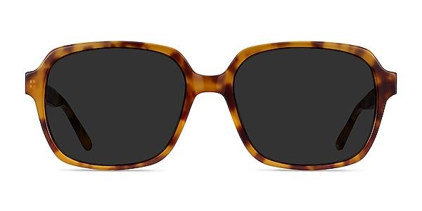 Marlon Tortoise Acetate Sunglass Frames