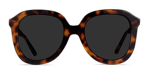Wendy Tortoise Acetate Sunglass Frames