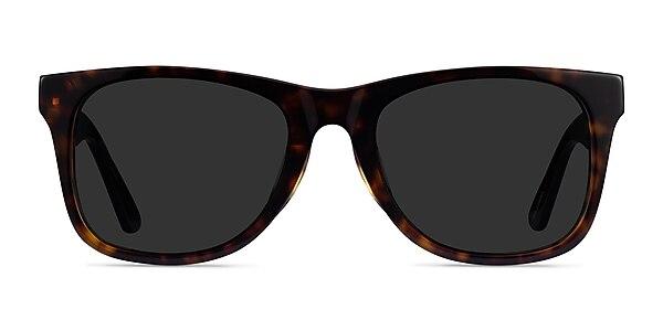 Ristretto Tortoise Acetate Sunglass Frames