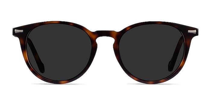 Origami Tortoise Acetate Sunglass Frames from EyeBuyDirect