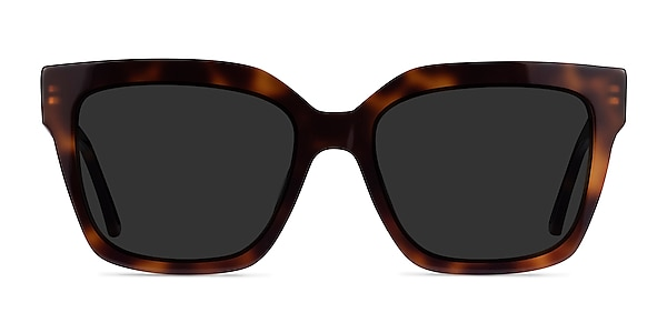 Itinerary Tortoise Acetate Sunglass Frames