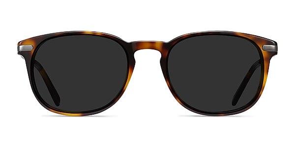 Council Tortoise Acetate-metal Sunglass Frames
