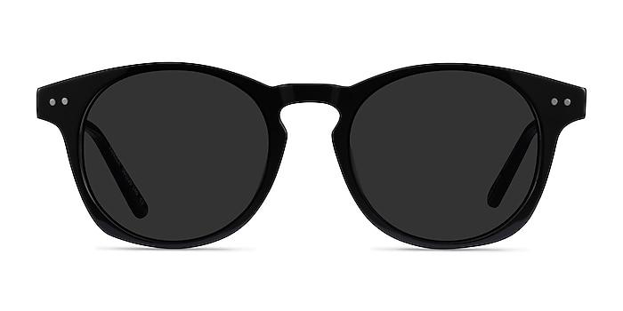 Pangea Dark Green Acetate Sunglass Frames from EyeBuyDirect