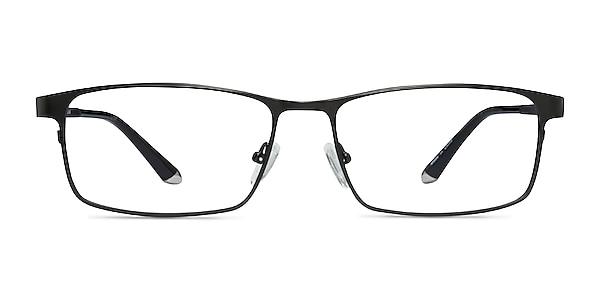 Kept Black Titanium Eyeglass Frames