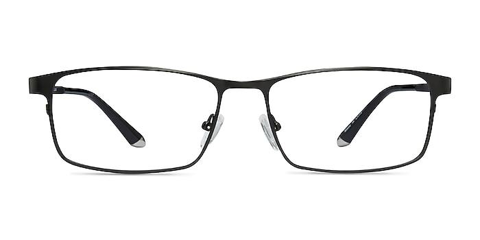 Kept Black Titanium Eyeglass Frames from EyeBuyDirect