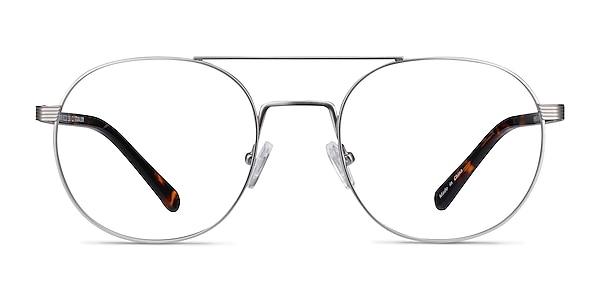 Gordon Silver Acetate Eyeglass Frames