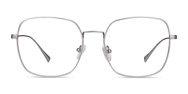 Meteor Gunmetal Titanium Eyeglass Frames