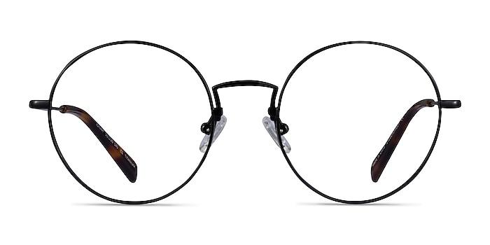 Jonah Black Titanium Eyeglass Frames from EyeBuyDirect