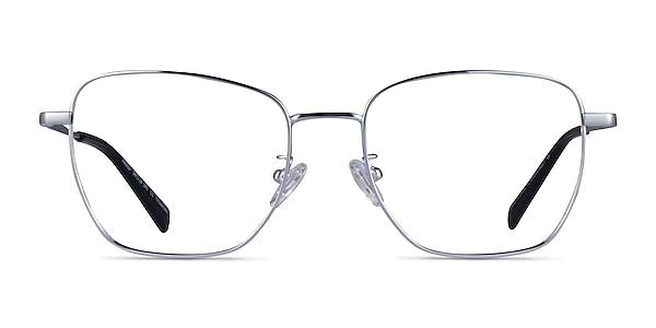 Paolo Gunmetal Titanium Eyeglass Frames