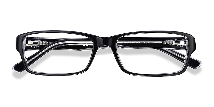 Black Ray-Ban RB5169 -  Acetate Eyeglasses