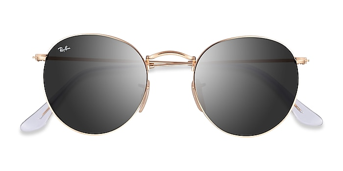 Arista Ray-Ban RB3447 -  Metal Sunglasses