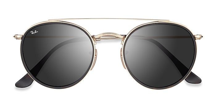 Arista Ray-Ban RB3647N -  Metal Sunglasses