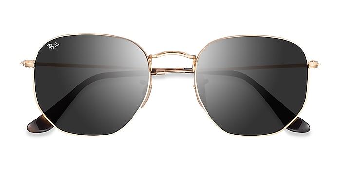 Arista Ray-Ban RB3548N -  Metal Sunglasses