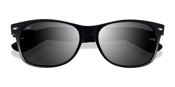 Black Ray-Ban RB2132 -  Plastic Sunglasses