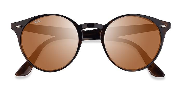Tortoise Ray-Ban RB2180 -  Acetate Sunglasses