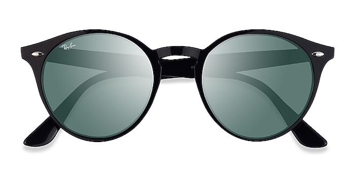 Black Ray-Ban RB2180 -  Acetate Sunglasses