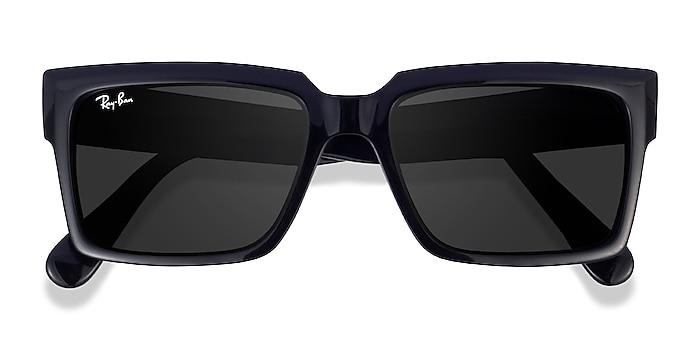 Black Ray-Ban RB2191 -  Acetate Sunglasses